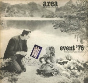 Event '76 by AREA album cover