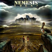 Eden? by AGE OF NEMESIS album cover