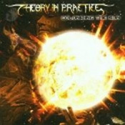 Colonizing The Sun by THEORY IN PRACTICE album cover