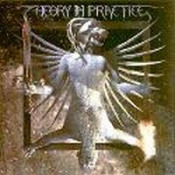 The Armageddon Theories by THEORY IN PRACTICE album cover