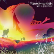 Alice in Wonderland by NEUSCHWANSTEIN album cover