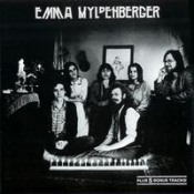 Emma Myldenberger by EMMA MYLDENBERGER album cover