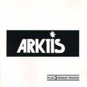 Arktis by ARKTIS album cover