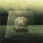 Natural Causes by ALARUM album cover