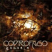 Genesis by COPROFAGO album cover
