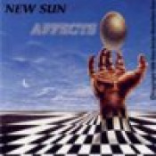 Affects by NEW SUN album cover