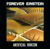 Artificial Horizon by FOREVER EINSTEIN album cover