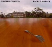 Racket Science by FOREVER EINSTEIN album cover