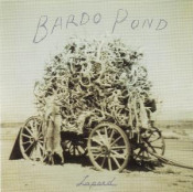 Lapsed by BARDO POND album cover