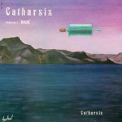Volume I - Masq by CATHARSIS album cover