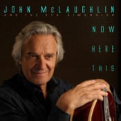 Now Here This (with The 4th Dimension) by MCLAUGHLIN, JOHN album cover