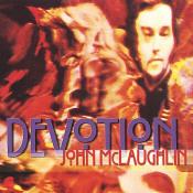 Devotion by MCLAUGHLIN, JOHN album cover