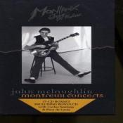 Montreux Concerts by MCLAUGHLIN, JOHN album cover