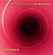 Perpetuum Karma by NEXUS album cover