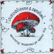 The Craft of Primitive Klezmer  by KRUZENSHTERN & PAROHOD album cover