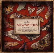 Classic Rock Society - New Species by VARIOUS ARTISTS (LABEL SAMPLERS) album cover