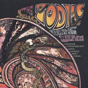 The Zodiac : Cosmic Sounds by VARIOUS ARTISTS (CONCEPT ALBUMS & THEMED COMPILATIONS) album cover