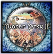 Tuonen Tytär II by VARIOUS ARTISTS (TRIBUTES) album cover