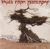 Tales From Yesterday: A View From The South Side Of The Sky (Yes tribute) by VARIOUS ARTISTS (TRIBUTES) album cover