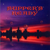 Suppers Ready (Genesis tribute) by VARIOUS ARTISTS (TRIBUTES) album cover