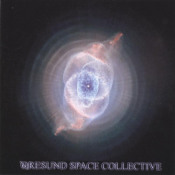 Øresund Space Collective by ØRESUND SPACE COLLECTIVE album cover