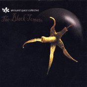 The Black Tomato by ØRESUND SPACE COLLECTIVE album cover