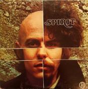 Spirit by SPIRIT album cover