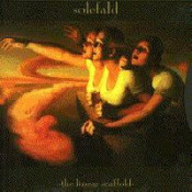 The Linear Scaffold by SOLEFALD album cover