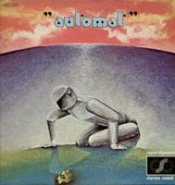Automat by AUTOMAT album cover