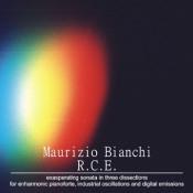 R.C.E. by BIANCHI, MAURIZIO album cover