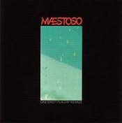 One Drop In A Dry World by WOLSTENHOLME'S MAESTOSO, WOOLLY album cover