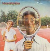 Please Mind Your Head by STRING DRIVEN THING album cover