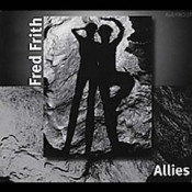 Allies by FRITH, FRED album cover