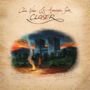 Closer by CAAMORA album cover