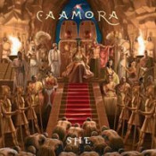 She by CAAMORA album cover