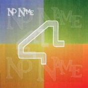 4 by NO NAME / THE NO NAME EXPERIENCE album cover