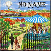 The Secret Garden  by NO NAME / THE NO NAME EXPERIENCE album cover