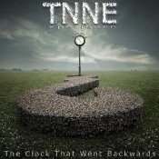 The Clock That Went Backwards (as TNNE) by NO NAME / THE NO NAME EXPERIENCE album cover