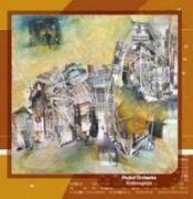 Knebnagäuje by POCKET ORCHESTRA album cover