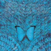 Borboletta by SANTANA album cover