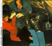 Consume Red by GROUND ZERO album cover