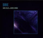 Quake (with Thomas DiMuzio) by CUTLER, CHRIS album cover