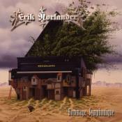 Hommage Symphonique by NORLANDER, ERIK album cover
