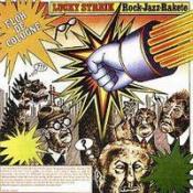 Lucky Streik by FLOH DE COLOGNE album cover