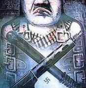 Mummien by FLOH DE COLOGNE album cover