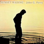 Sunset Wading by PERRY, JOHN G. album cover