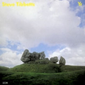 Yr by TIBBETTS, STEVE album cover