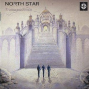 Transcendence by NORTH STAR album cover