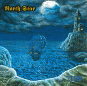 Tempest by NORTH STAR album cover