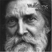 Wulfsong Volume 1 by ZENDIK, WULF album cover